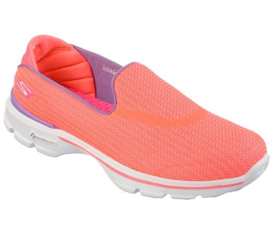 Skechers GO WALK 3 (rose/violet) -- 64,95€