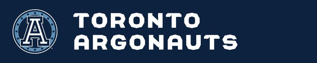 TORONTO ARGONAUTS MOURN THE PASSING OF ARNIE STOCKS