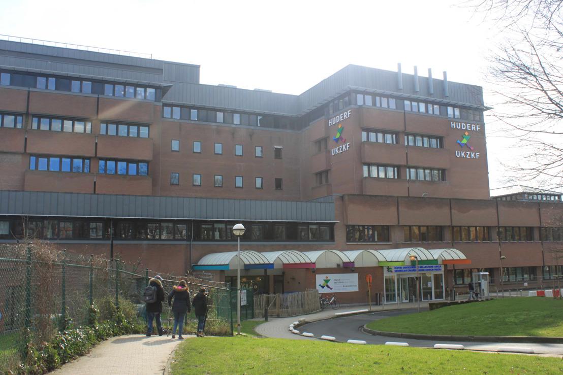 Dossier de presse - Semaine européenne de la mucoviscidose : l'Hôpital Universitaire des Enfants Reine Fabiola fait le point