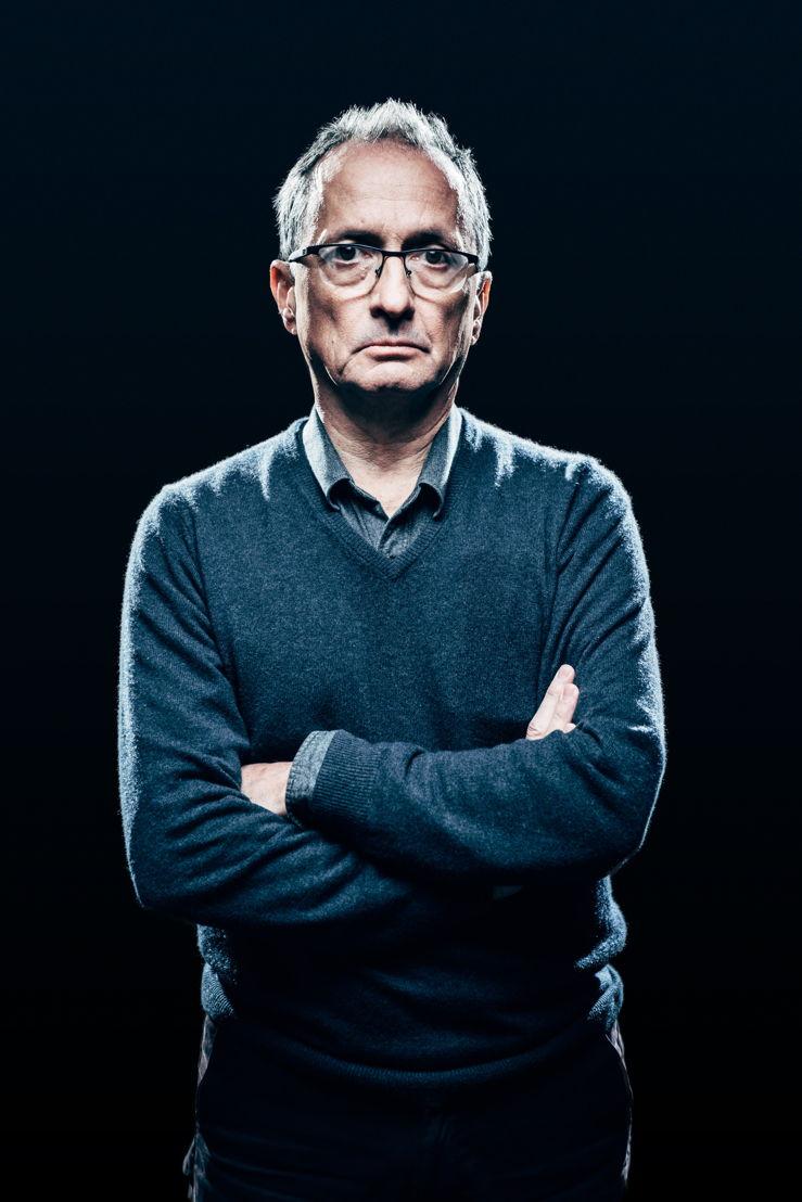 Steve (60). Boutersem. Arts.