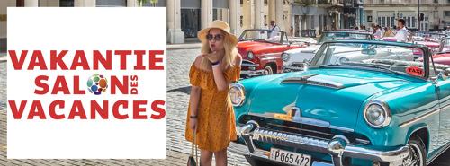Preview: Nouvel événement pour le secteur du tourisme à Bruxelles : Le BRUSSELS TRAVEL FESTIVAL !