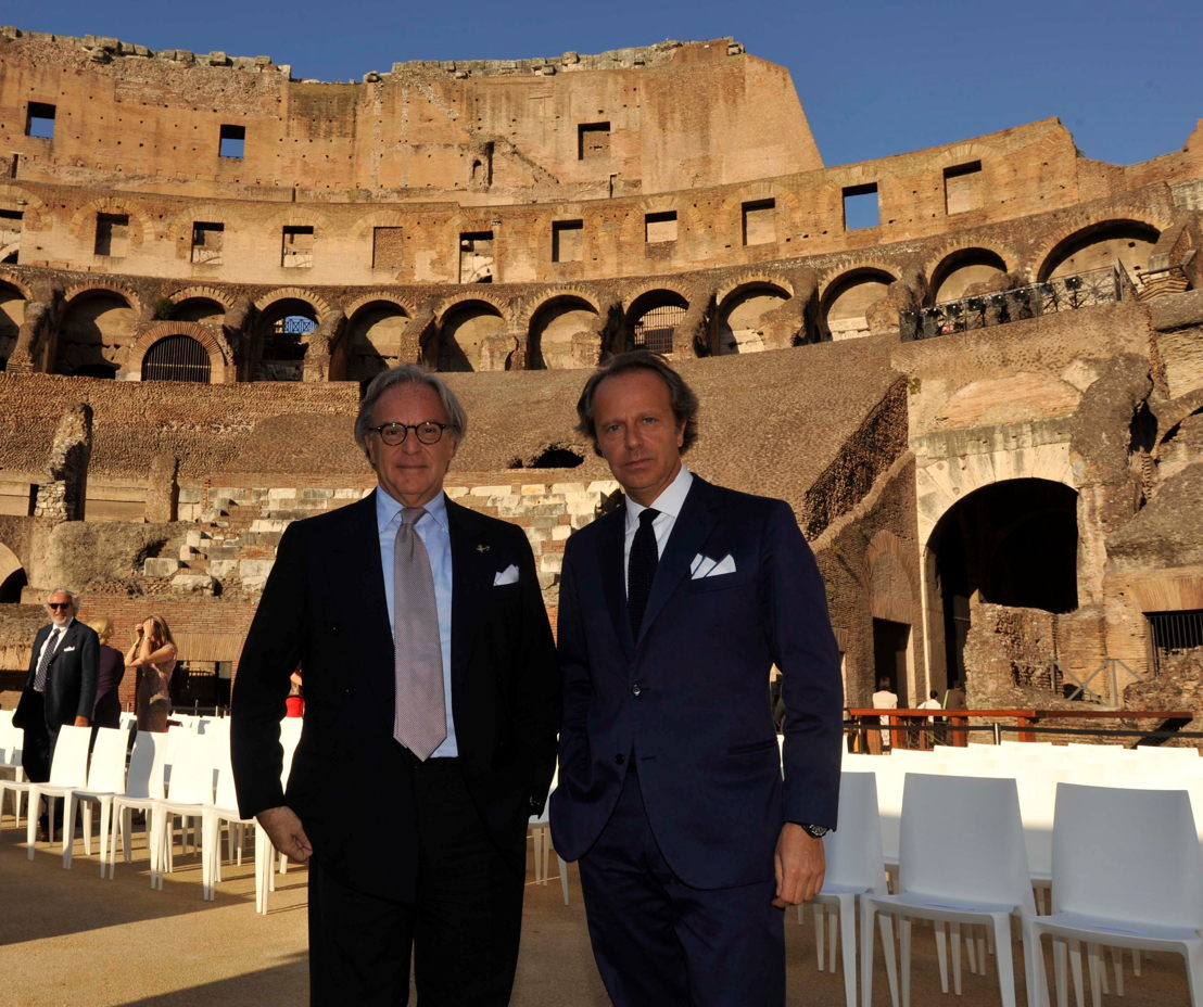 Tod's - Diego and Andrea Della Valle Colliseum