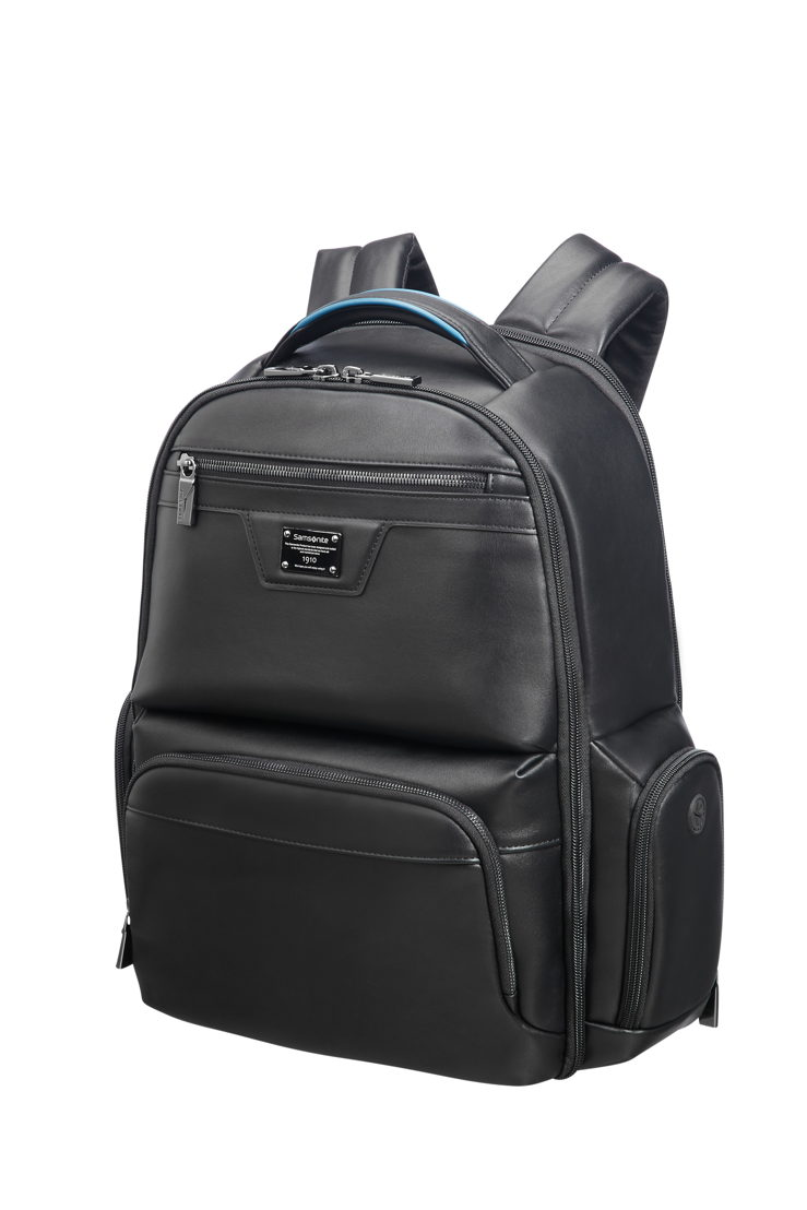 """Zenith DLX Laptop Backpack 15.6"""""""