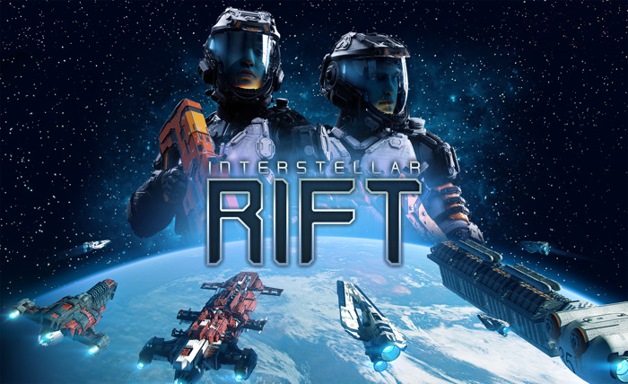 OUT TODAY ON PC! Full Release Of Space Simulator Interstellar Rift!