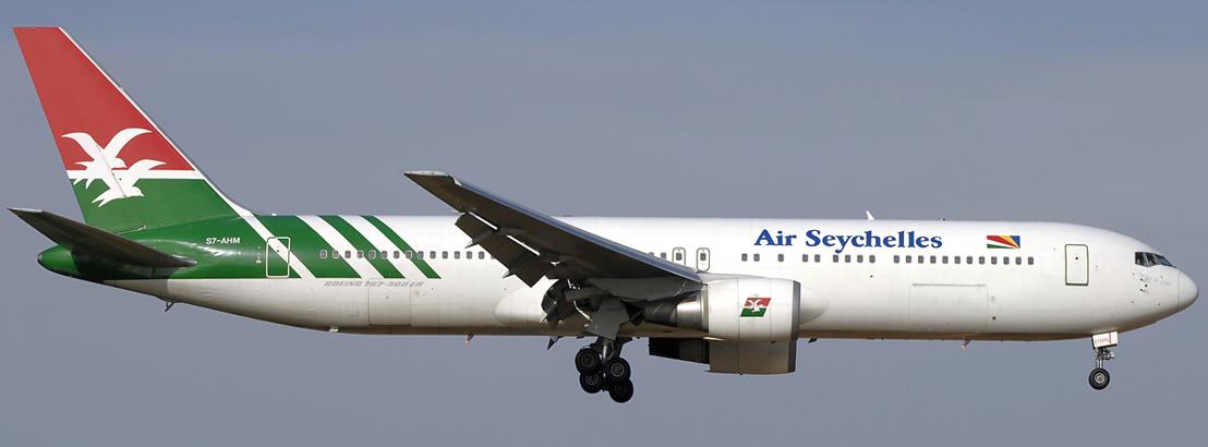 Air Seychelles maakt voor tweede jaar op rij winst