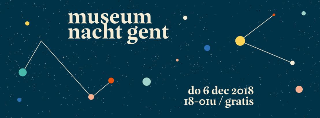 Gratis bus en tram in Gent tijdens Museumnacht