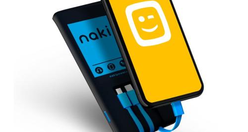 Naki Power kondigt samenwerking aan met Telenet