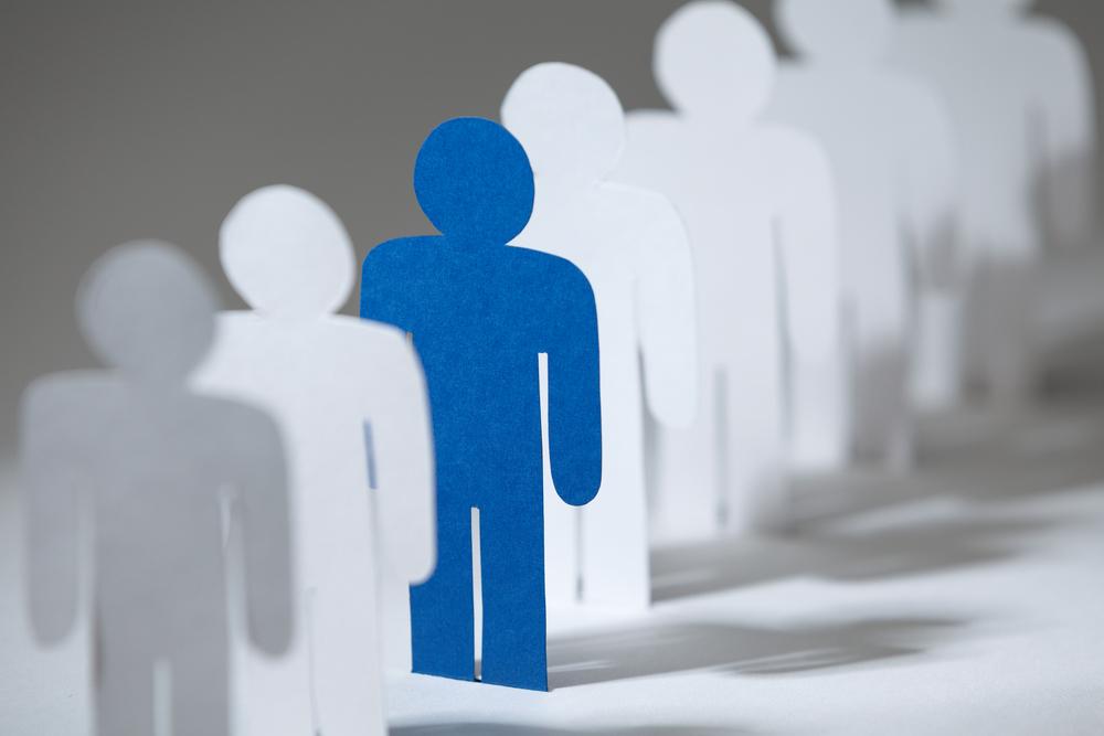Een zeldzame ziekte komt bij minder dan 1 op 2000 mensen voor/ copyright Shutterstock