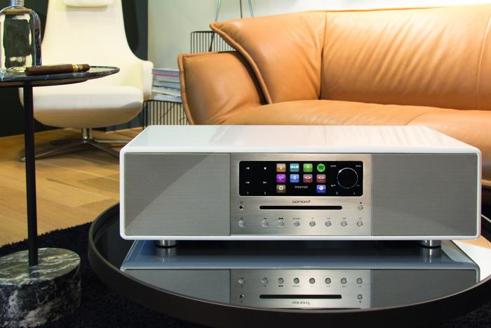 sonoro erweitert Smart Line um MEISTERSTÜCK und RELAX