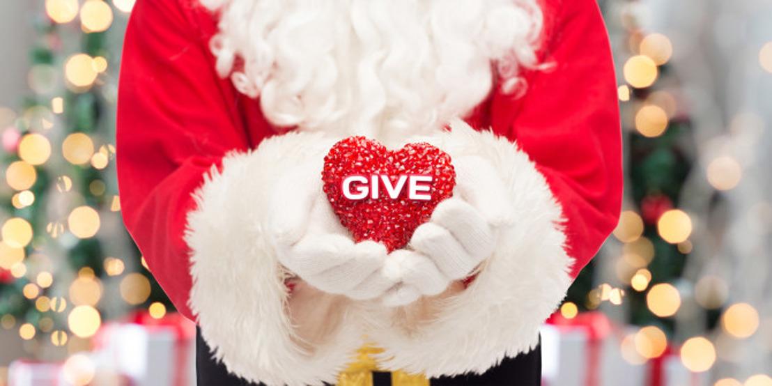 ¡Es mejor dar que recibir! Regalos de Navidad que te llenarán el alma
