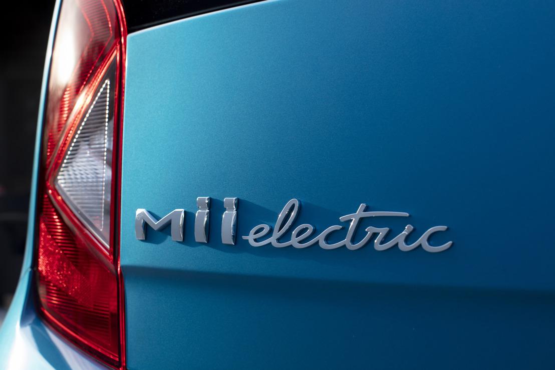 SEAT Mii electric : pour que l'électrification devienne abordable