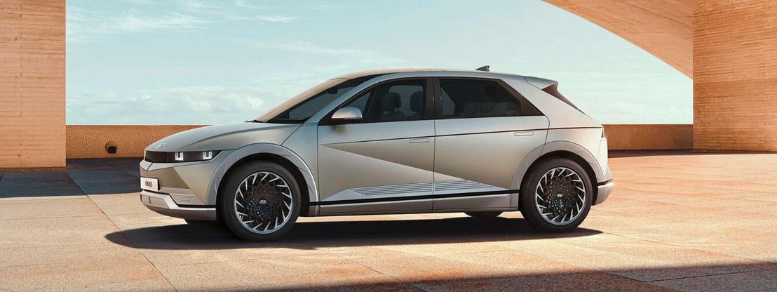 Hyundai présente la mobilité du futur à l'IAA Mobility 2021