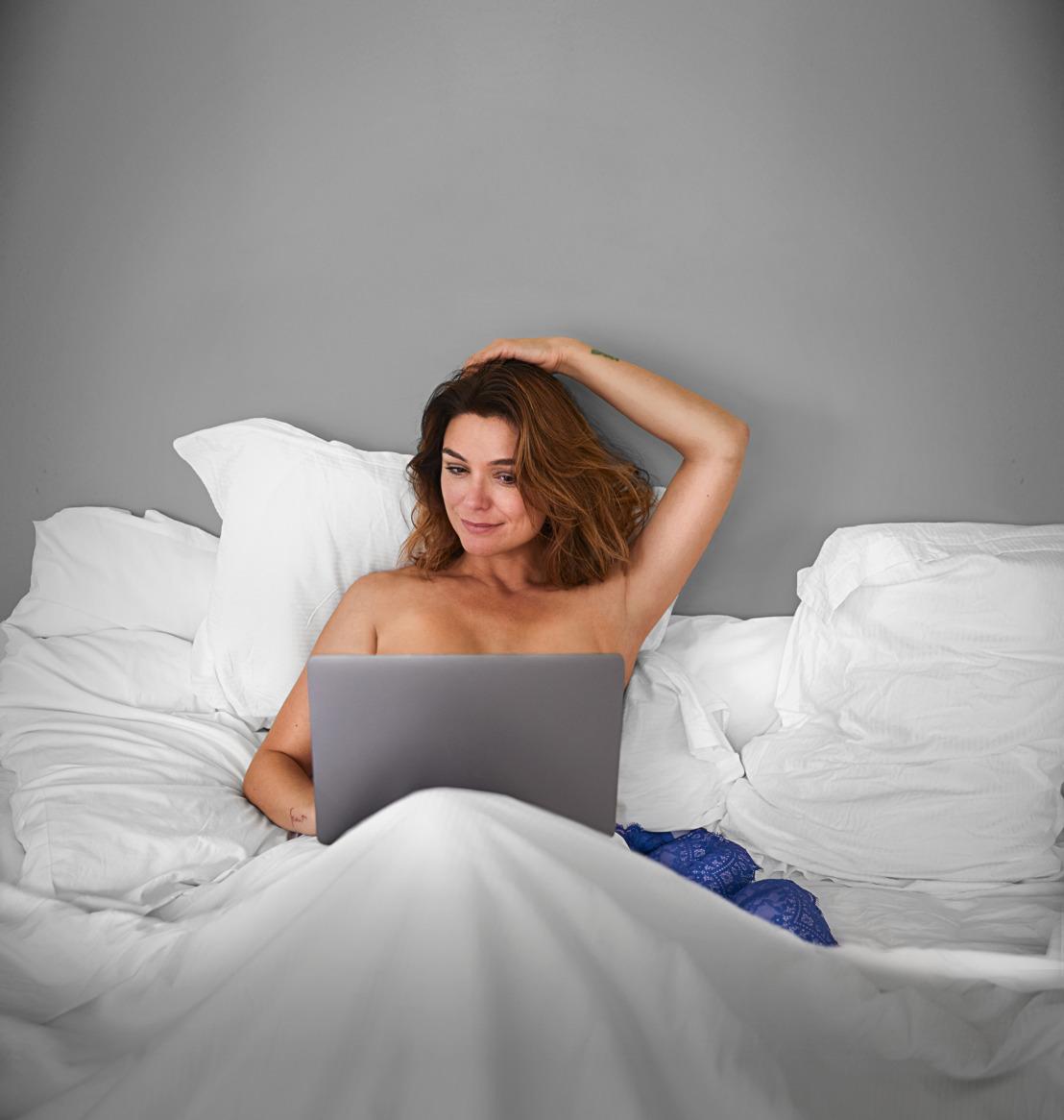 Sexting: ook jouw tieners doen het.