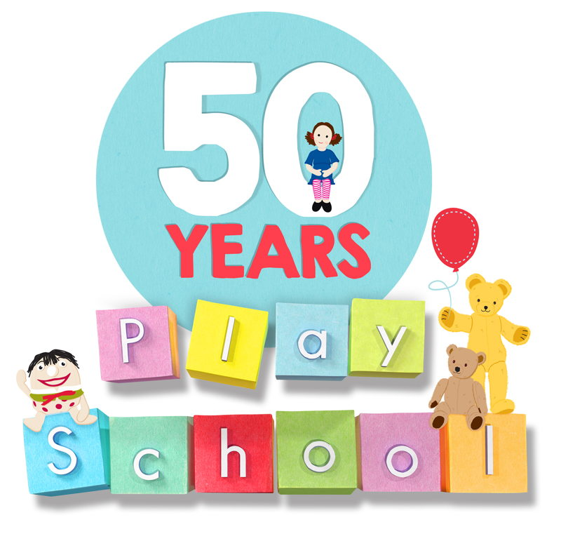 50 years of ABC KIDS' Play School 2016