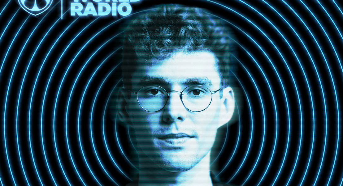 One World Radio and Lost Frequencies are counting down the days until Tomorrowland Around the World, the digital festival