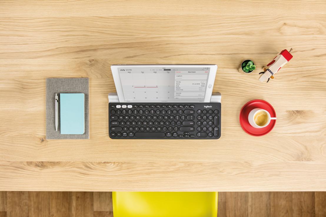 K780, el teclado aclamado por la comunidad del diseño
