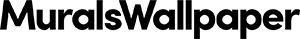 MuralsWallpaper sala de prensa Logo
