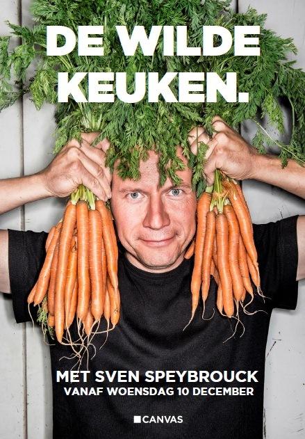 (c) De wilde keuken - generiek - VRT - Joost Joossen