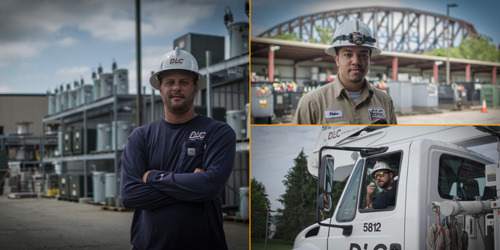 Duquesne Light Company Continues to Build Workforce of the Future