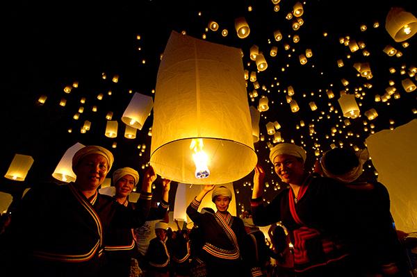 Thailand_Lanterns