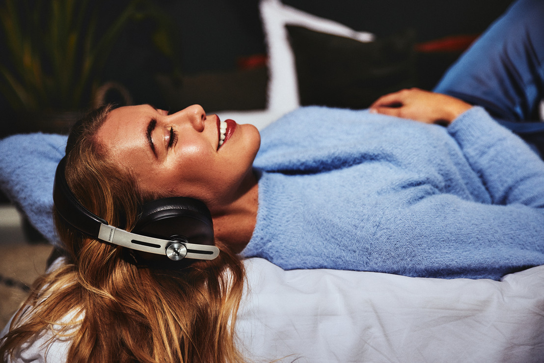 HEADPHONES: Your must-have at-home accessory
