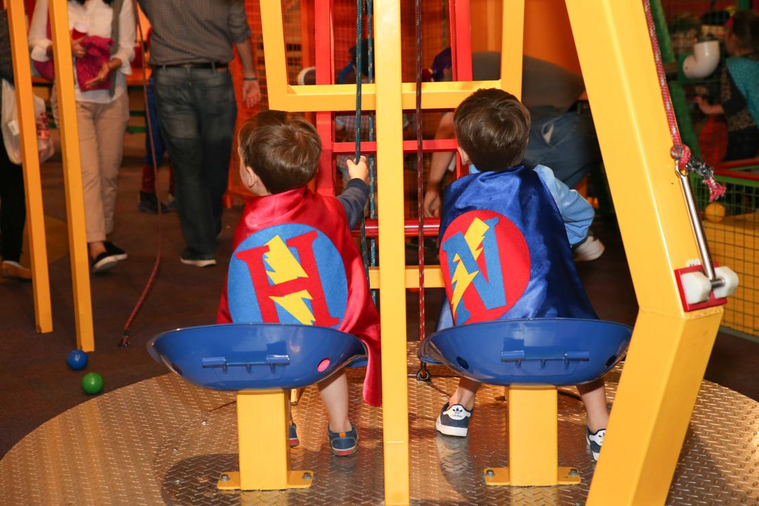 Celebrate Children's Museum of Atlanta's inaugural TinyCON, September 2