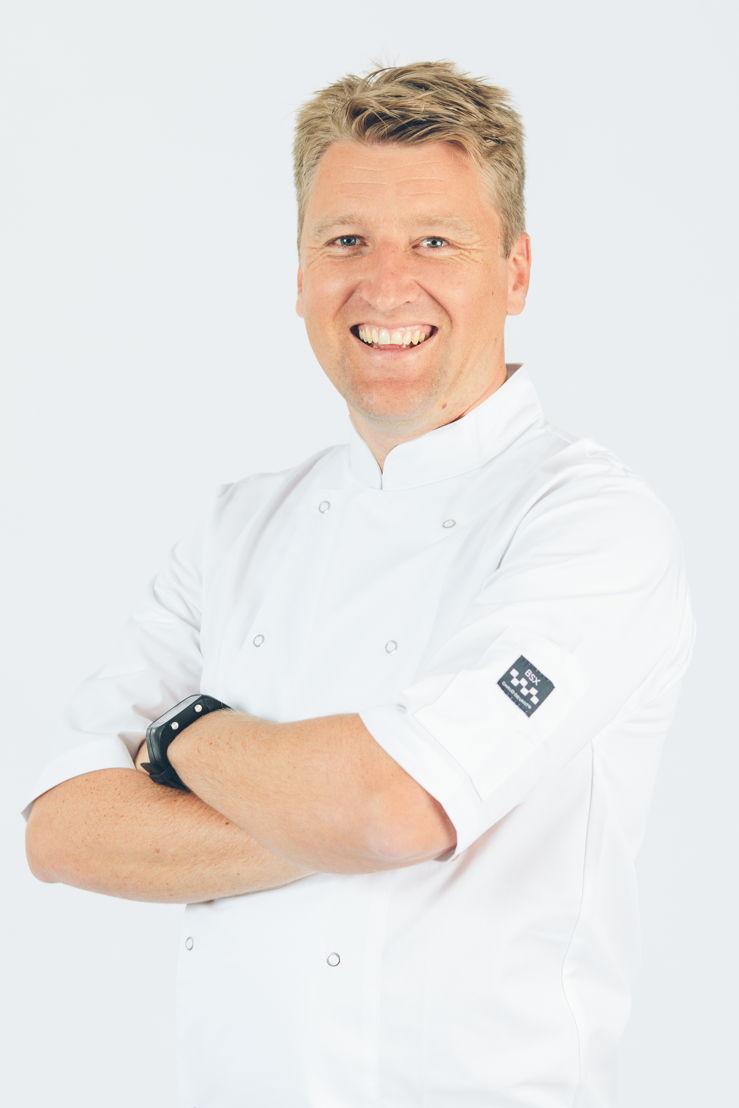 North Sea Chefs chef