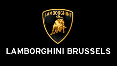 Lamborghini Brussels