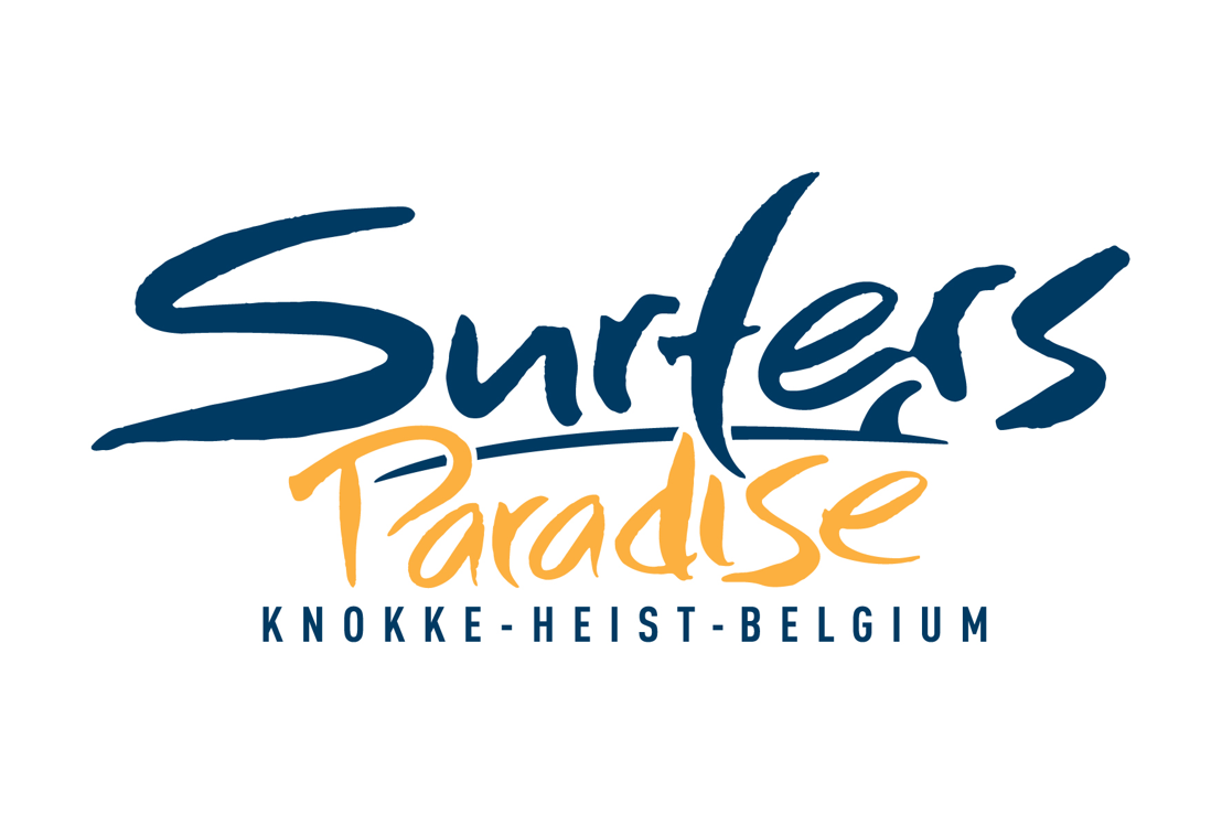 Surfer paradise knokke