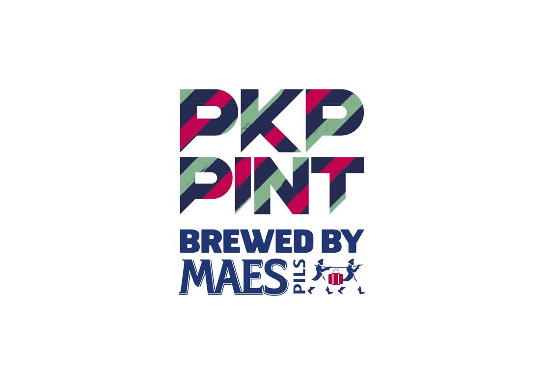 Maes brouwt exclusief bier voor Pukkelpop