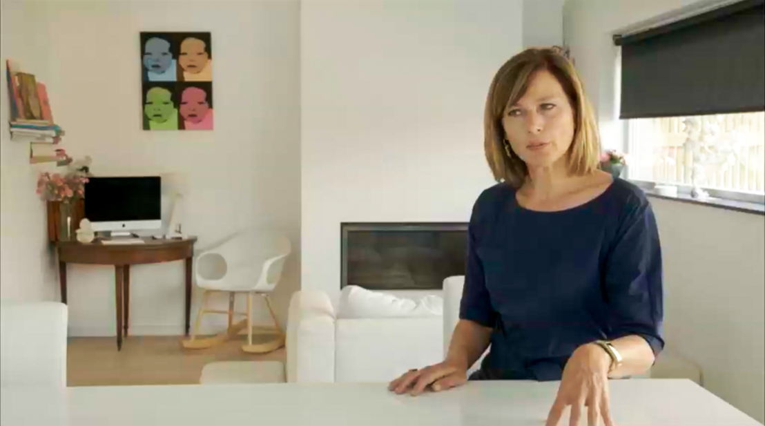 Birgit Van Mol - (c) VRT