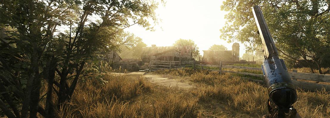 Crytek Releases Update 6.1 for Hunt: Showdown on PC