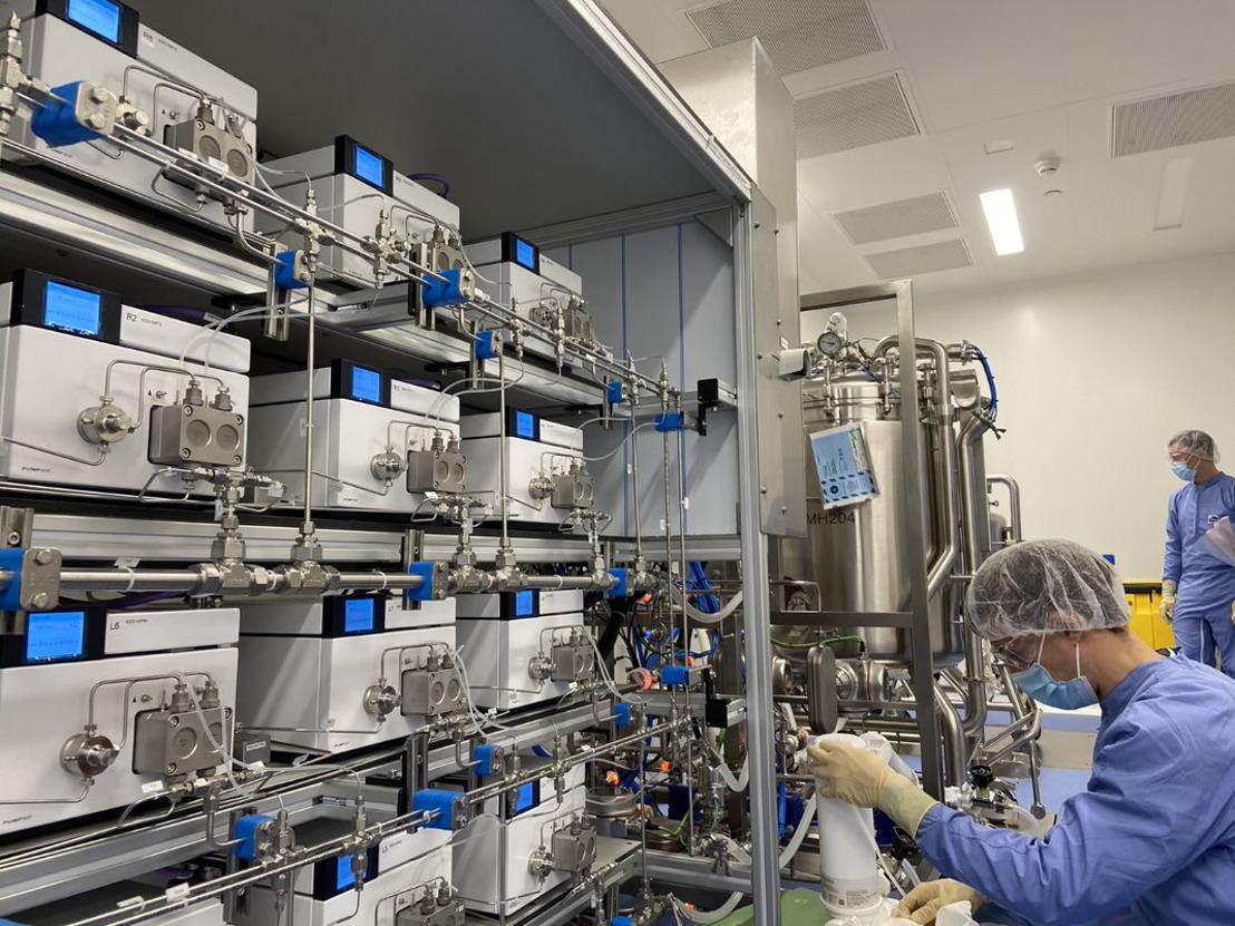 Pfizer et BioNTech reçoivent un avis positif du CHMP pour leur vaccin préventif contre la COVID-19