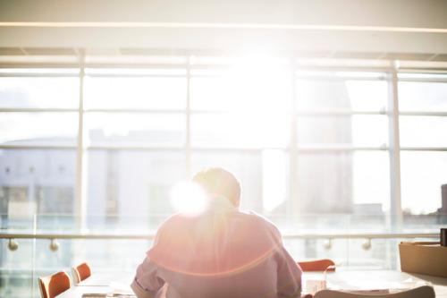 Flexibele carrièreplanning kan krapte op arbeidsmarkt verminderen
