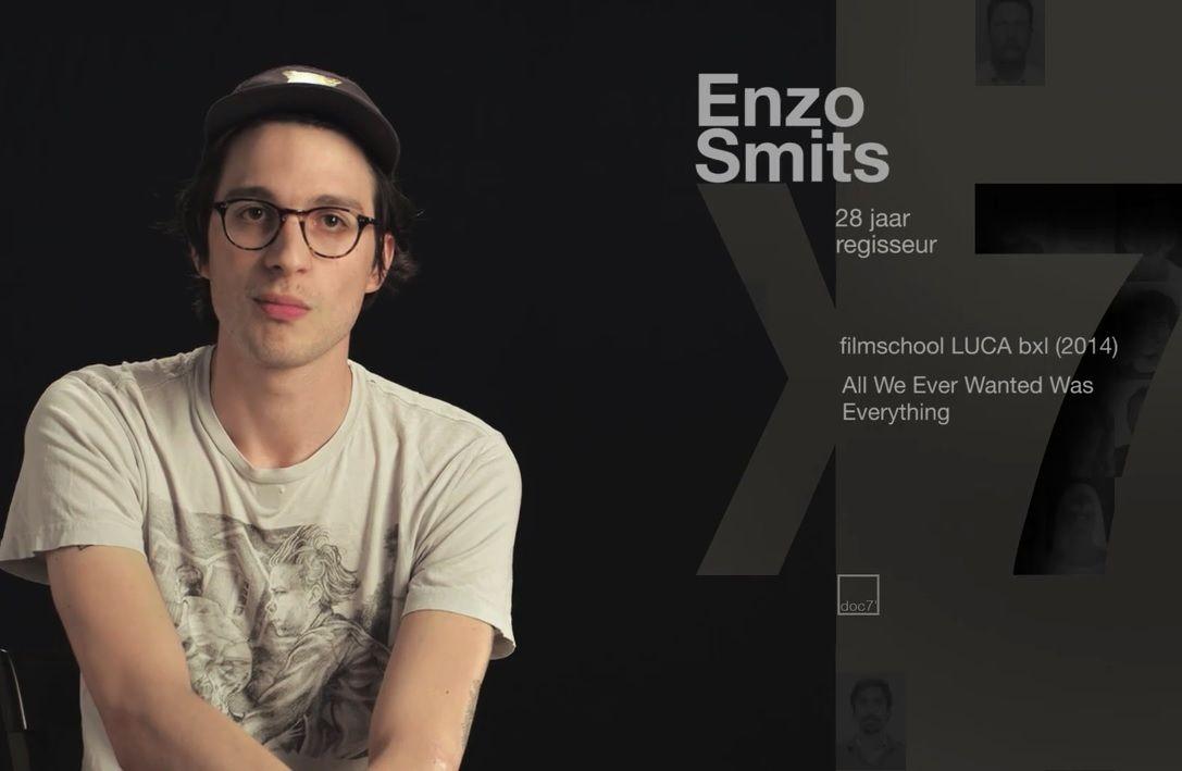 4 X 7 - Enzo Smits - (c) De chinezen