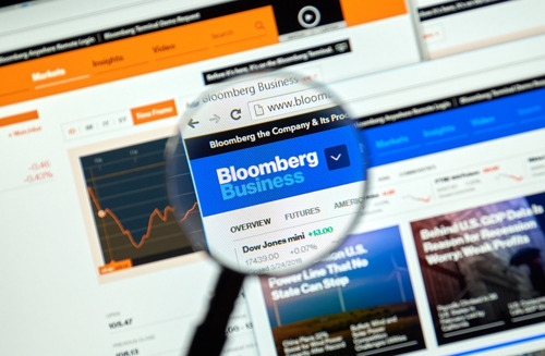 Electroneum to air on Bloomberg TV, Fox Business and KRON