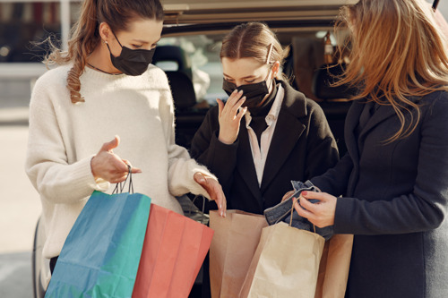¿Cómo se han reinventado los puntos de venta tras la pandemia y qué relevancia cobró el automóvil?