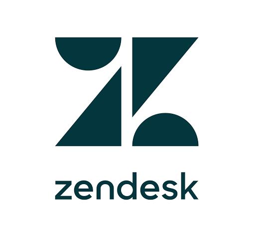 Zendesk Main Logo