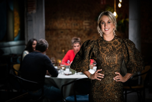 Kat Kerkhofs gaat op zoek naar unieke liefdesverhalen: Wat als seks niet kan of lukt?