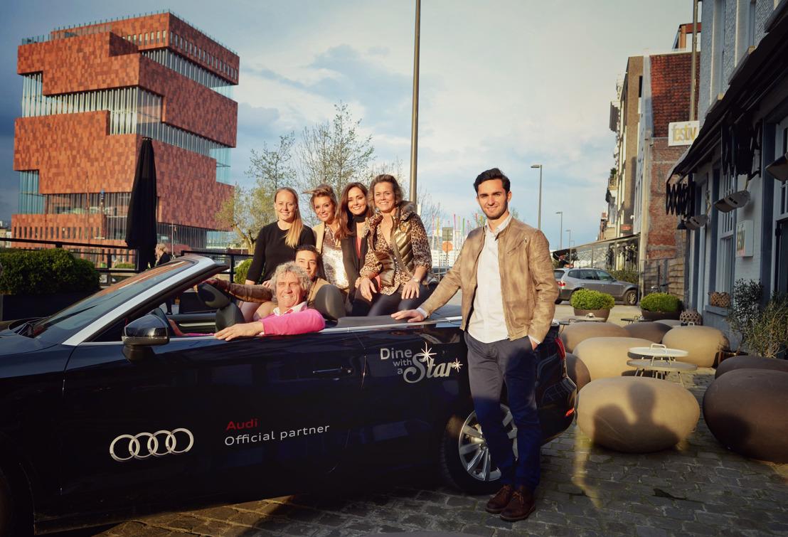 Audi zet kansarme kinderen aan het sporten als partner van MW Fund