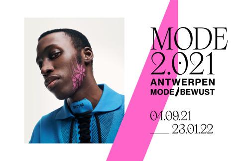 Mode 2.021- Mode/Bewust: heropeningsprogramma Antwerps ModeMuseum