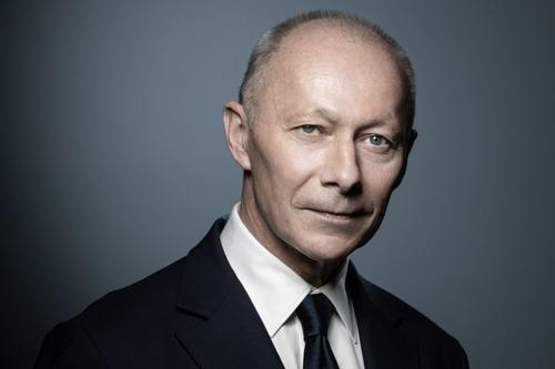 THIERRY BOLLORÉ NOUVEAU CHIEF EXECUTIVE OFFICER DE JAGUAR LAND ROVER