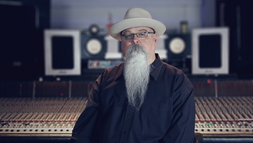 Six-Time Grammy Award Winning Producer / Engineer Vance Powell Depends on BAE 1073 Preamps for 'Mission Critical' Guitars and Vocals