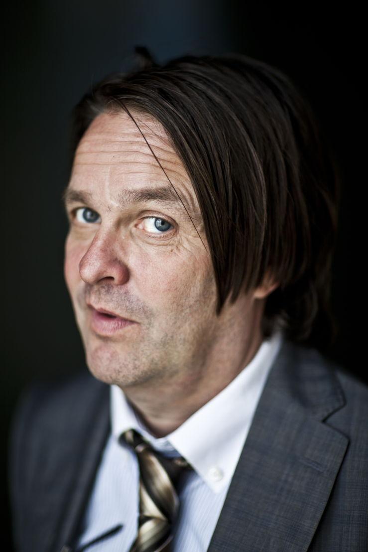 Bevergem - Piet De Praitere als Claude Delvoye (c) De Wereldvrede - Tom Verbruggen