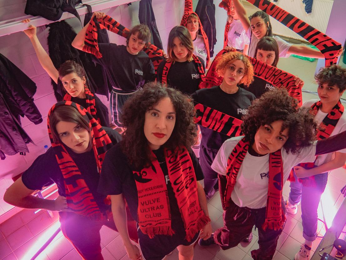 Vrouwen* programmeren vrouwen* op prominente Brusselse concertlocaties