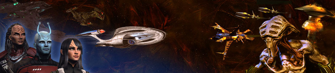 La Saison 9 : A New Accord est arrivée sur Star Trek Online