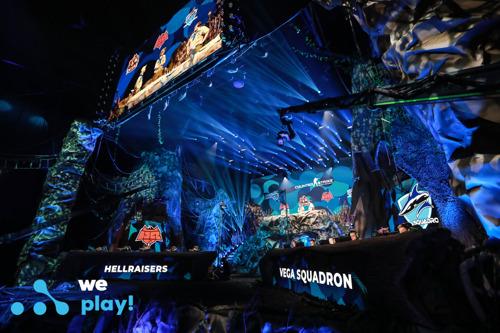 LAN-финал Forge of Masters. WePlay! League. Итоги второго дня