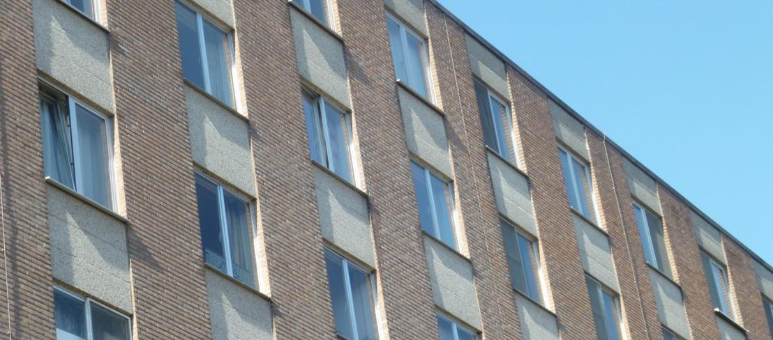 Duurzaam advies voor renovatie 15 appartementsgebouwen in Leuven en Zaventem