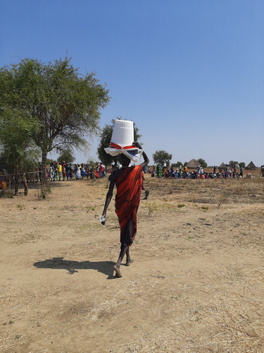 South Sudan: Worrying health needs in Jonglei state amidst multiple emergencies and funding concerns