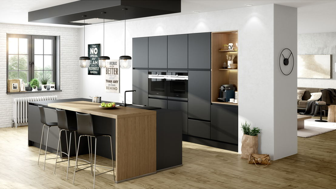 Keuken ©èggo